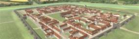 Showcasing the secrets of Caistor Roman Town