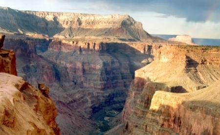 More Evidence for an Ancient Grand Canyon