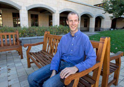 Chuck Eesley is an assistant   in Stanford's Department of Management Scie