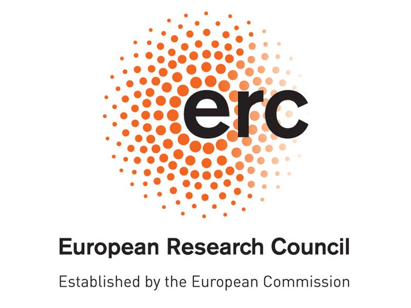 Grants by the  European Research Council (ERC) count among the most prestigious