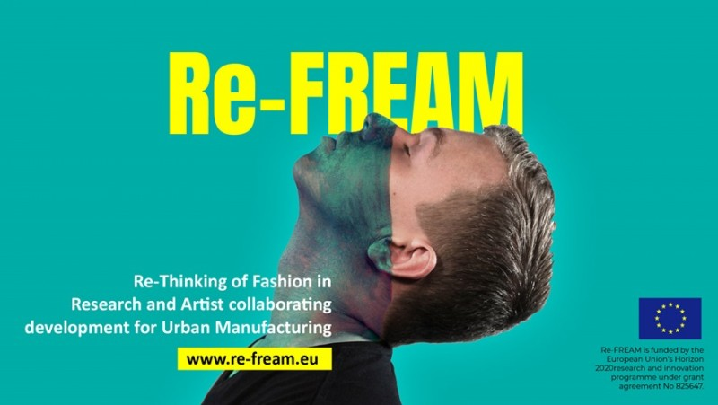 The 'Re-FREAM' project brings researchers and artists together.