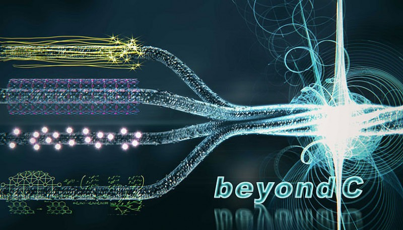 In the SFB collaboration project 'BeyondC', coordinated by the Unive