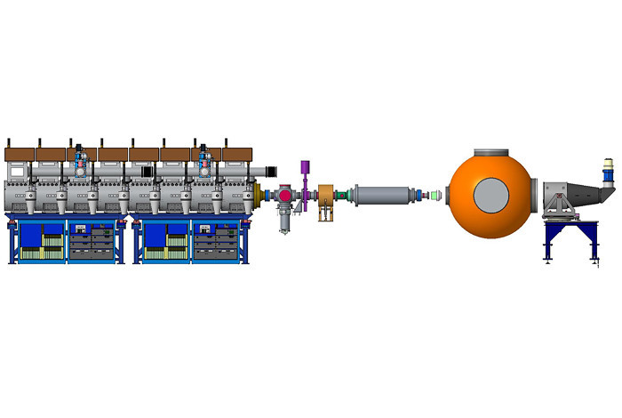 An abbreviated concept illustration shows a portion of the ASD accelerator and t