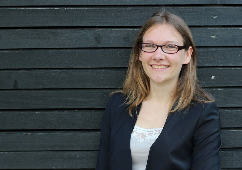 21 questions, 21 answers: Franziska Ochsenfarth, student representative in the T