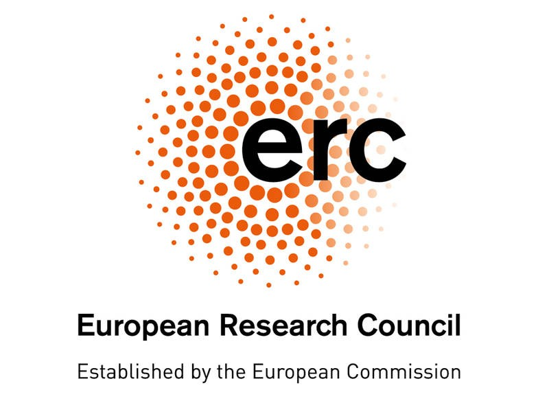 Grants by the European Research Council (ERC) count among the most prestigious r