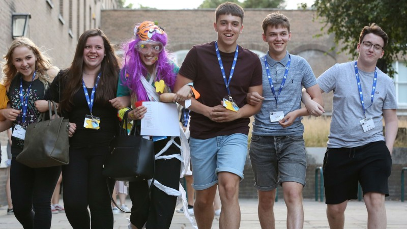 Free Summer Schools for Teenagers | myScience / News / Science Wire