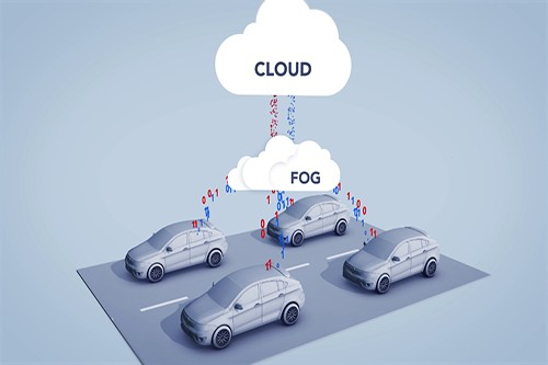 'Fog technology', designed by researchers in the University's