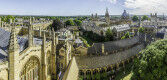 Oxford University makes positive strides in widening access despite pandemic cha