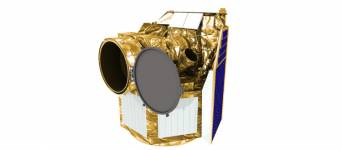 CHEOPS is a scientific satellite of the European Space Agency built under Swiss