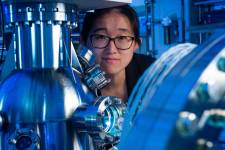 Rice University physicist Ming Yi has won a $1.6 million experimental investigat