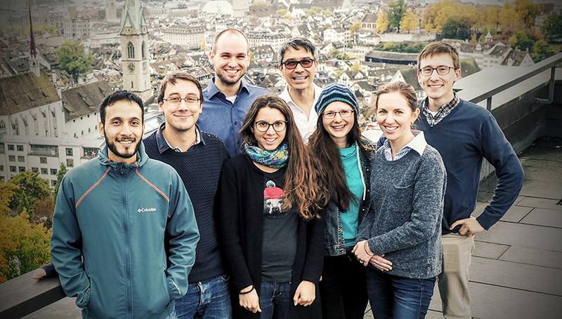 Research team around Max Maurer (SWW). The team published a very successful revi