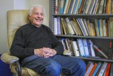Robert Alter's translation of the Hebrew Bible needed a quarter century to compl