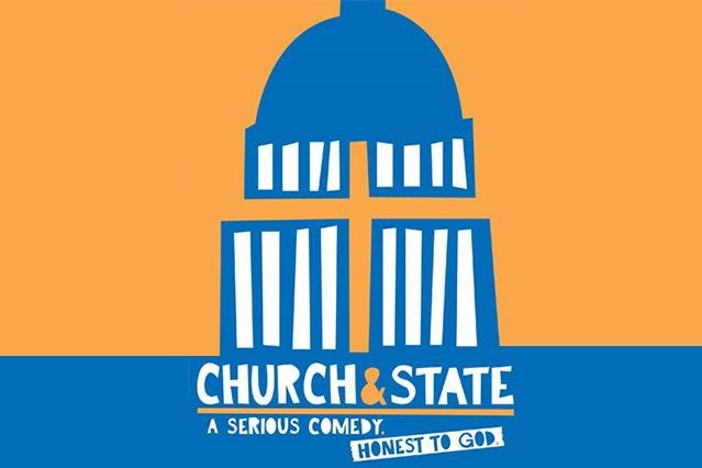 'Church & State' explores how religion, guns and social media in