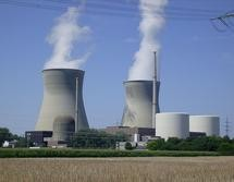 The report says nuclear power needs to be a key part of the UK's energy in