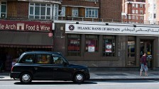 Islamic Bank of Britain. Credit: Swanksalot from Flickr.
